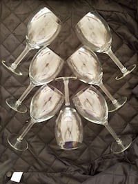 Wine Glasses Interlochen, 49643