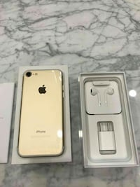 IPHONE 7 COLOR ORO ROSA