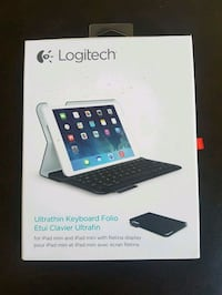black tablet keyboard with box Montreal, H1K 2X5