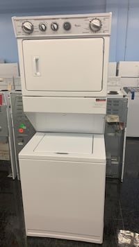 Laundry Centre washer and dryer  Toronto, M6H 4C8