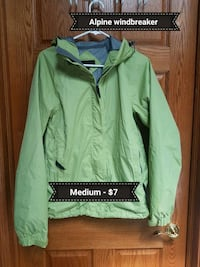 Woman's jackets! $7.00 each! Great shape! Red Deer, T4N