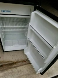 white single-door refrigerator San Antonio