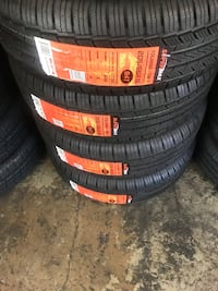 P205 | 65R15  SET OF 4) ON SALE  Pittsburg, 94565