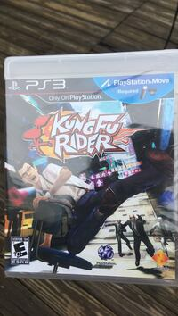Sony PS4 Naruto Storm 4 game case Augusta, 30906