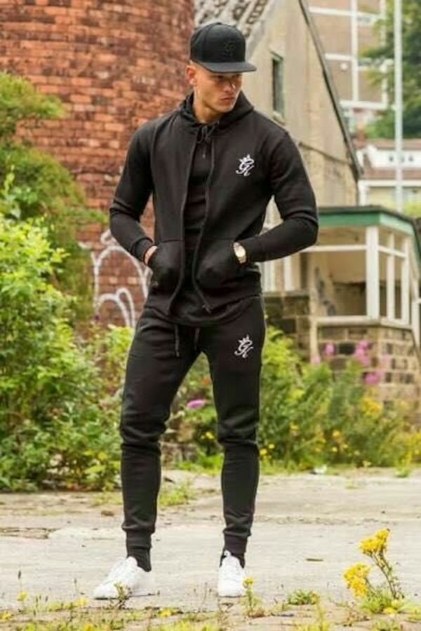 ba83244e1b34 Used Men s Gym King Tracksuit for sale in Peterborough - letgo