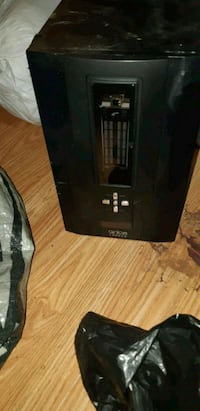 Subwoofer/stereo reciever London, N6A 1P1