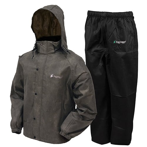 The all sports rain suit