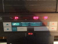 Image 10.0 treadmill. Weight capacity for up to 300 pounds of weight . $100.00 obo  Colorado Springs, 80916