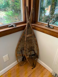 Vintage snowshoes. Great for home decor Rocky Point, 11778