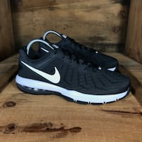Nike Air Max Full Ride Men's 11.5 Yarmouth, 04096