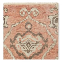Williams-Sonoma Home Tashkent Ikat Hand Knotted Rug San Antonio, 78230