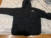 North Face/ Antarctica, Parca Size 3x Jersey City, 07306