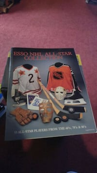 Esso NHL All Star Collection