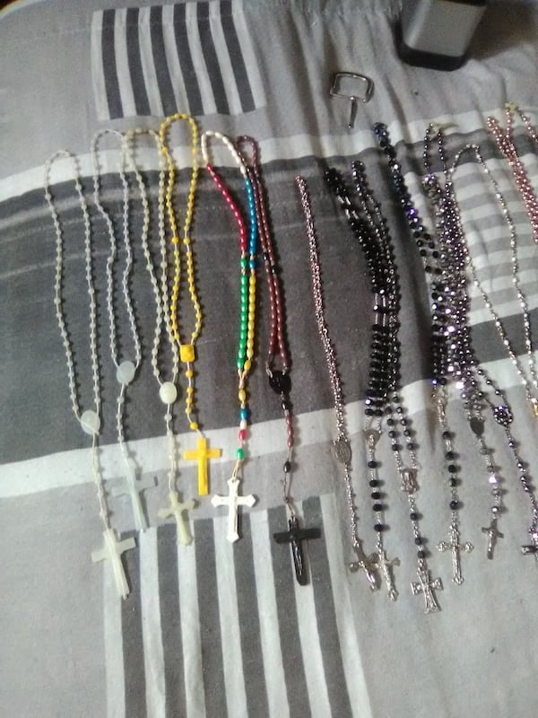 rosaries($20/EACH) 1