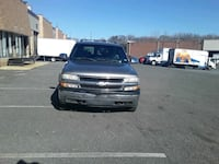 2001 Chevrolet Suburban 4WD 2500 Series Suitland-Silver Hill