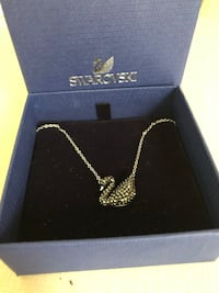 SWAROVSKI NECKLACE!  BRAND NEW IN BOX! Toronto, M1S 2B2
