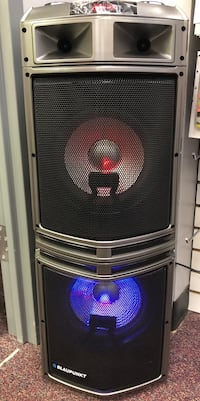 Bluetooth speaker karaoke  Rockville, 20850