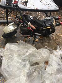 110pitbike Mississauga, L4T 2P7