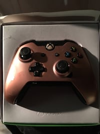 Xbox One wireless controller box Albuquerque, 87104