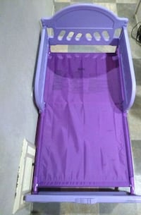 Bed  for girls