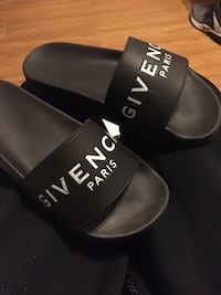 Givenchy Slides women's SZ 6 Used null, 10463