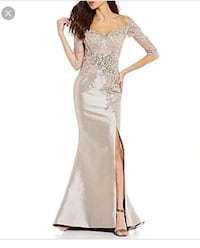 Lasting Moments Dress size:4 Georgetown, 78626