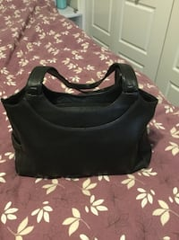 Full leather handbag. Beautiful
