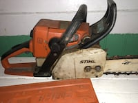 Stihl MS 311 - Works (read the ad please) Saint Helens, 97051