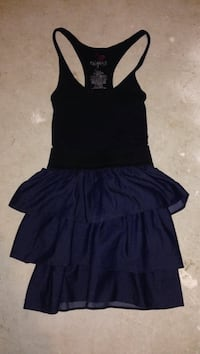 Black and blue dress Denham Springs, 70726