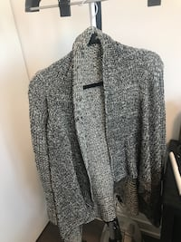 Brandy Melville sweater/ cardigan One size  Toronto, M4S 0A5