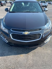2015 Chevrolet Cruze Laurel
