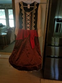 CIVIL WAR COSTUME NEVER WORN..... Thurmont