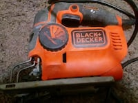 Black + Decker Curve Control 4sp