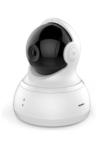 YI home security camera 25 km