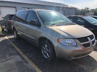 2003 Dodge Caravan Franklin
