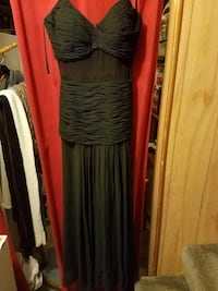 Sz 2 strapless dress Thurmont, 21788