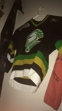 OHL jersey London knights Abbotsford