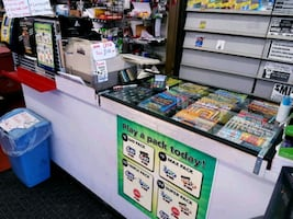 Store Closing - Heavy Duty Counters For Sale