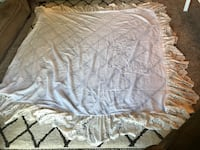Queen lace bed skirt Murfreesboro, 37128
