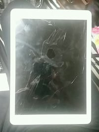 ipad SCREEN DOES NOT WORK