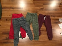 women's assorted pants Springfield, 22152