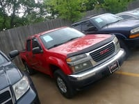 GMC - Canyon - 2008 Grand Prairie, 75052