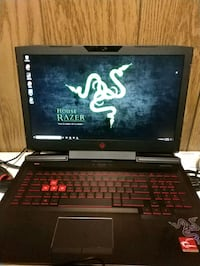 *** HP Omen 17-a00xx Gaming Laptop *** Fairfax, 22031