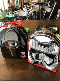 Star Wars Lunch box Lake Forest, 92630