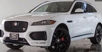 2018 JAGUAR F-PACE SPORT - ASK ABOUT FINANCING!!- Vancouver, V5V 2H6