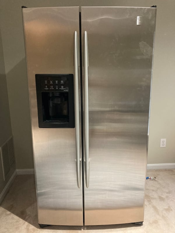 GE PSS26SGPASS fridge for sale 0