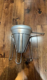 Strainer Chinoise with Stand Baltimore, 21230