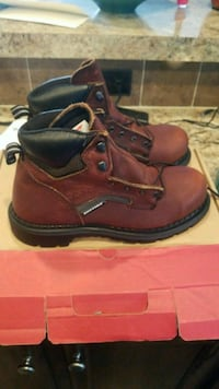 red wing Odessa, 79766