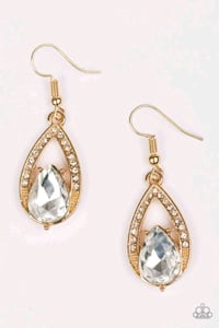 gold-colored and silver-colored earrings Salinas, 93905