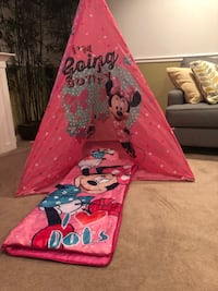 Red and blue disney frozen bed frame 59 km